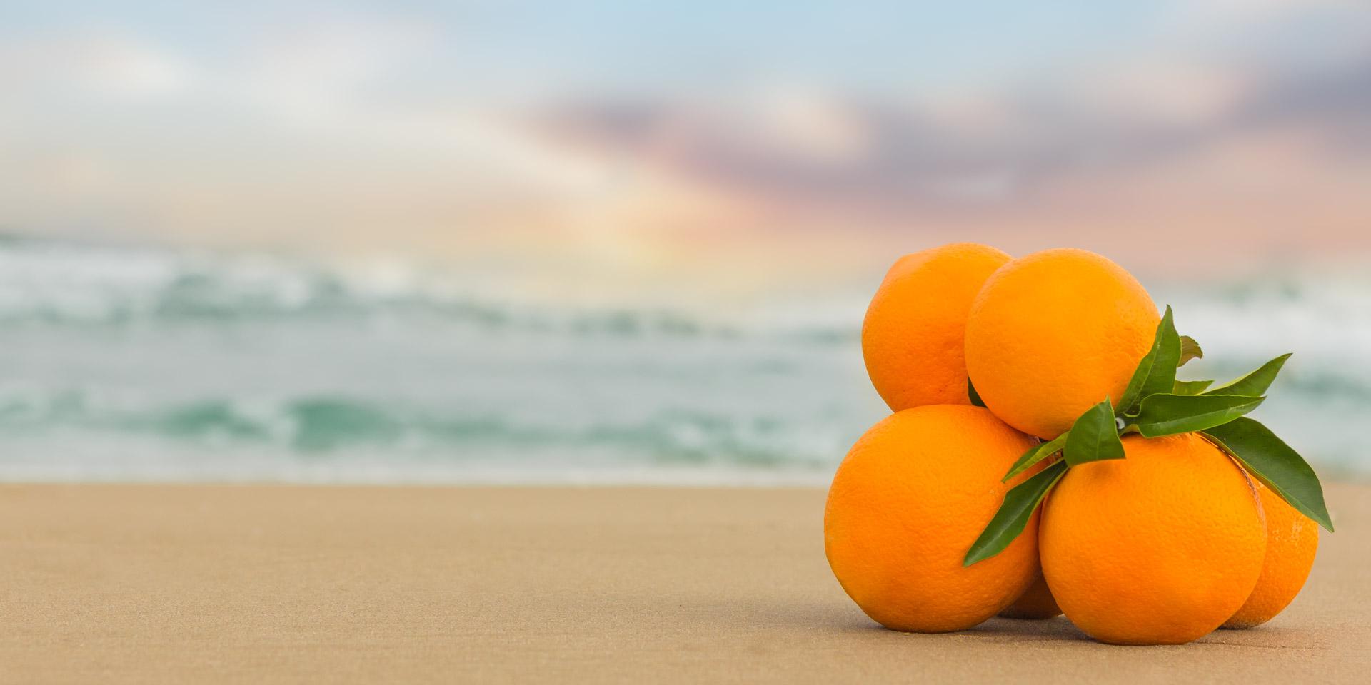 naranjas online