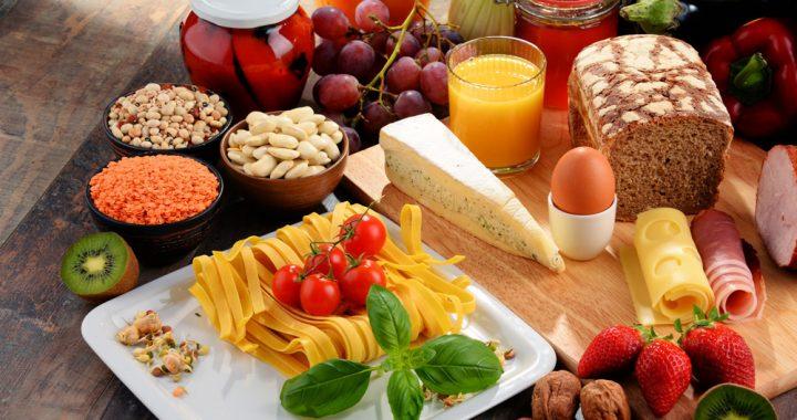dietas mediterraneas