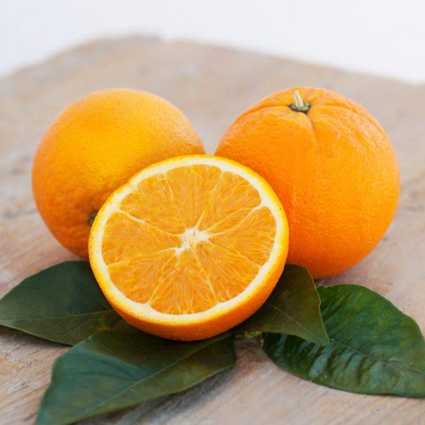 Naranjas para zumo
