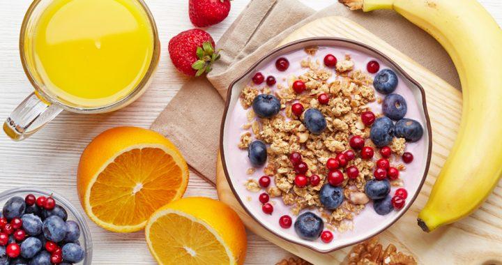 cosas que debes saber sobre el desayuno