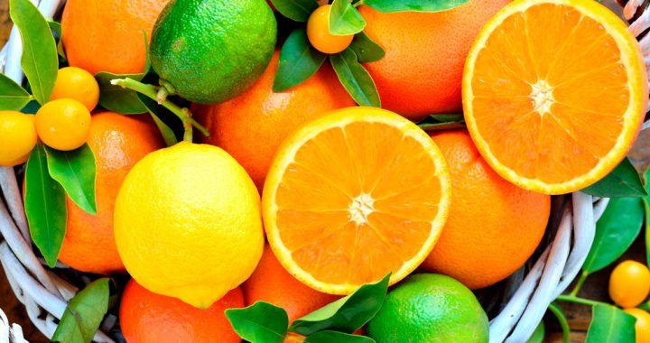 propiedades citricos comprar naranjas online