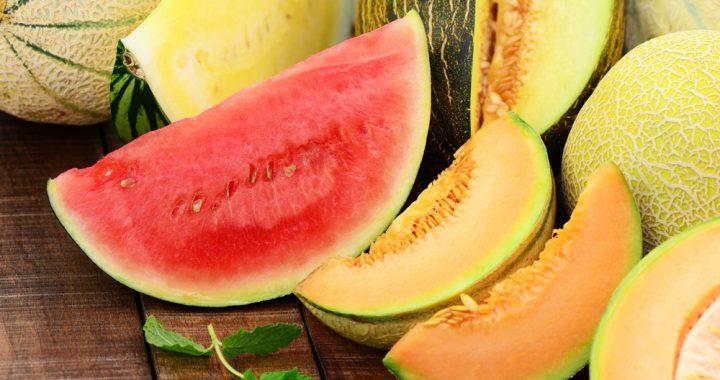 como acertar con los melones y sandías