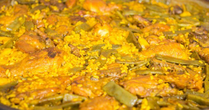 platos valencianos veraniegos