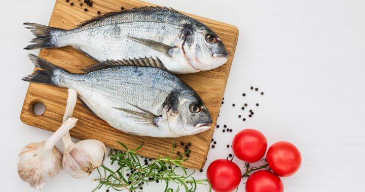 Guía de pescado de temporada por Greenpeace