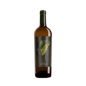 vino blanco vegamar vino de autor