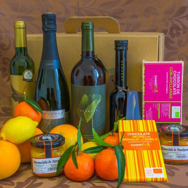 cajas de navidad 2016 cestas de navidad 2016