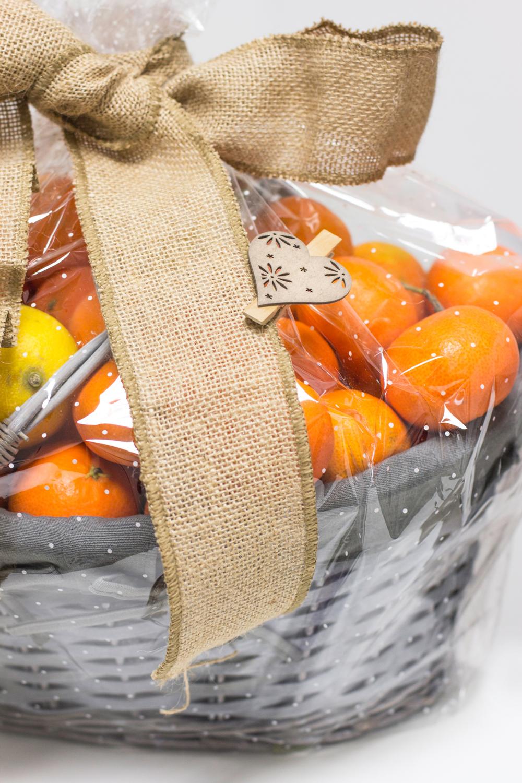 Regala naranjas ecológicas baratas