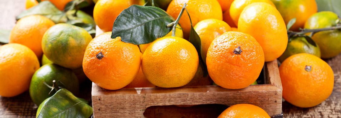 mejor naranja