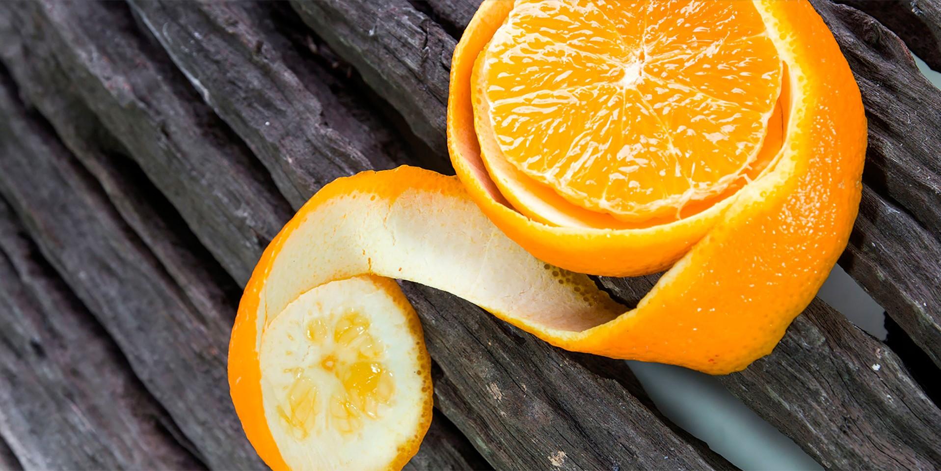 Slide naranjas