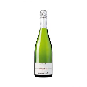 cava brut nature privee 18